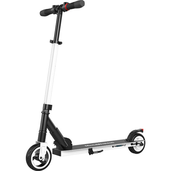 Electric scooter S1 white
